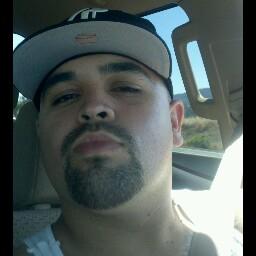 Brandon Vargas