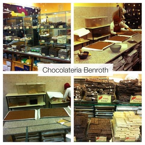 chocolateria argentina