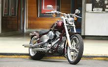 harley davidson motorbikes 1920x1200 wallpaper