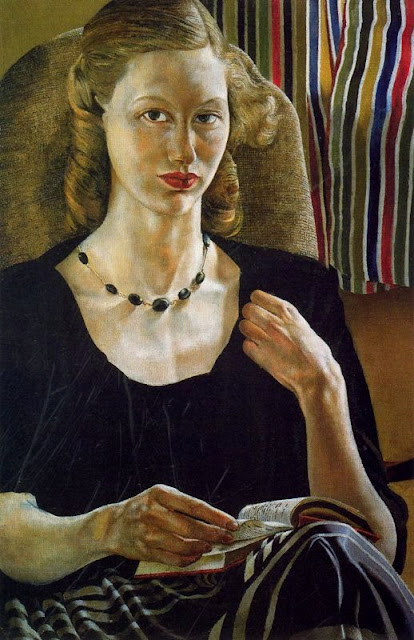 Stanley Spencer - Daphne Spencer