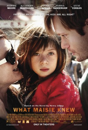 Picture Poster Wallpapers What Maisie Knew (2012) Full Movies