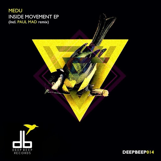 Download Medu – Inside Movement | músicas