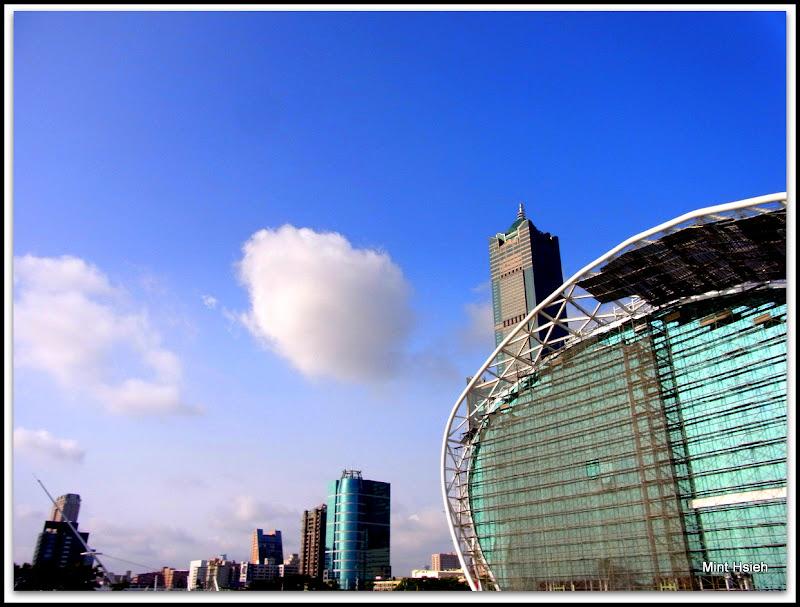好太陽@新灣區  (圖3枚)