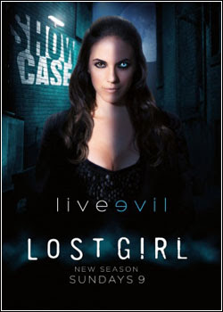 Lost Girl 3ª Temporada Episódio 07 HDTV  Legendado