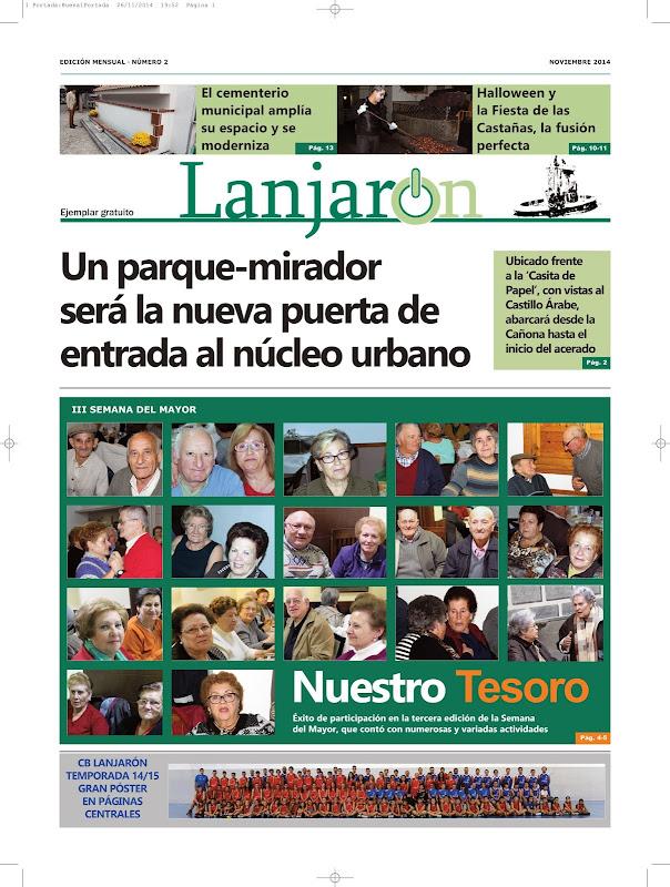 II Edición Periódico Local