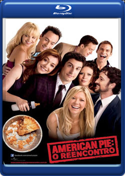 47 American Pie: O Reencontro + Legenda   BluRay 720p