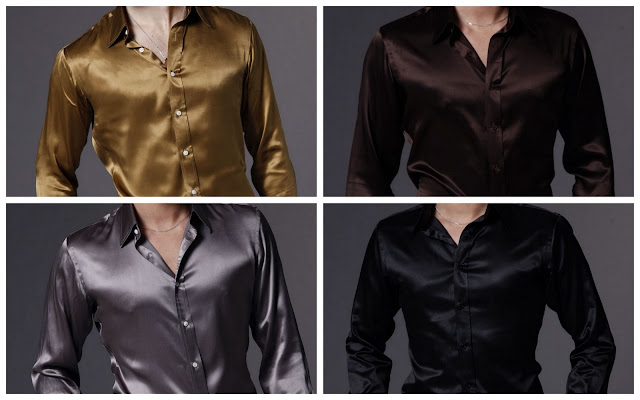 Indochino Evening Wear Shirts