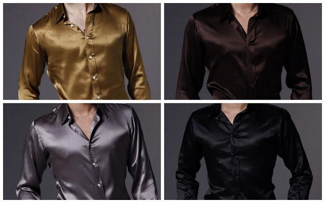 Indochino Evening Wear Shirts