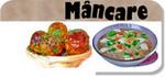 Retete de mancare cu legume, carne de pui, de porc, peste (lista retete)