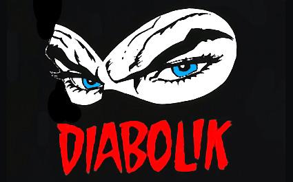 Cult sexy e trash diabolik nem um pouco pico - Immagini dei cartoni animati antincendio ...