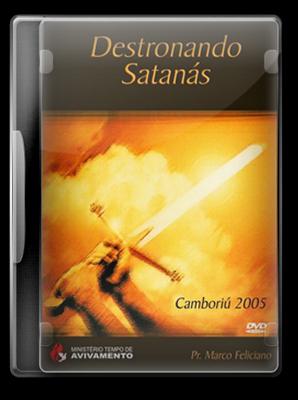 dvd destronando satanas gratis