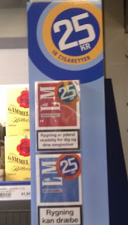 rygning dating online