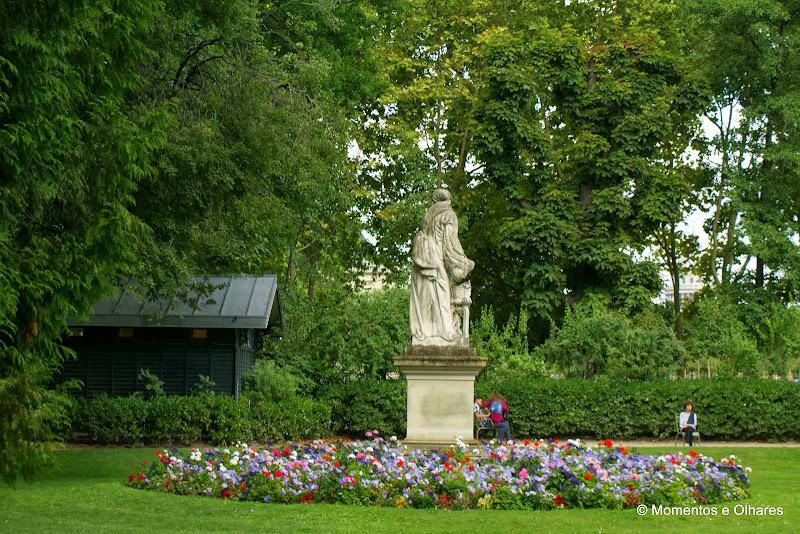 Jardins do Luxemburgo
