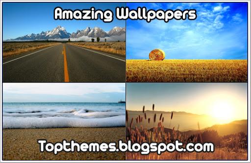 Amazing Wallpapers