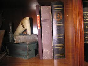 Imitaciones de libros