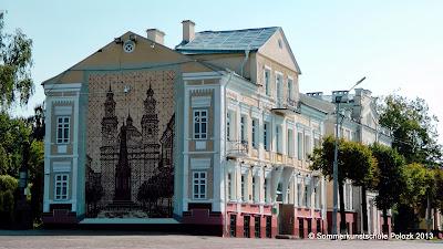 Kunstschule Polozk