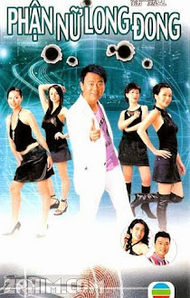 Phận Nữ Long Đong - Women on the Run (2005) Poster
