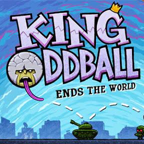 PC Game King Oddball [portable]
