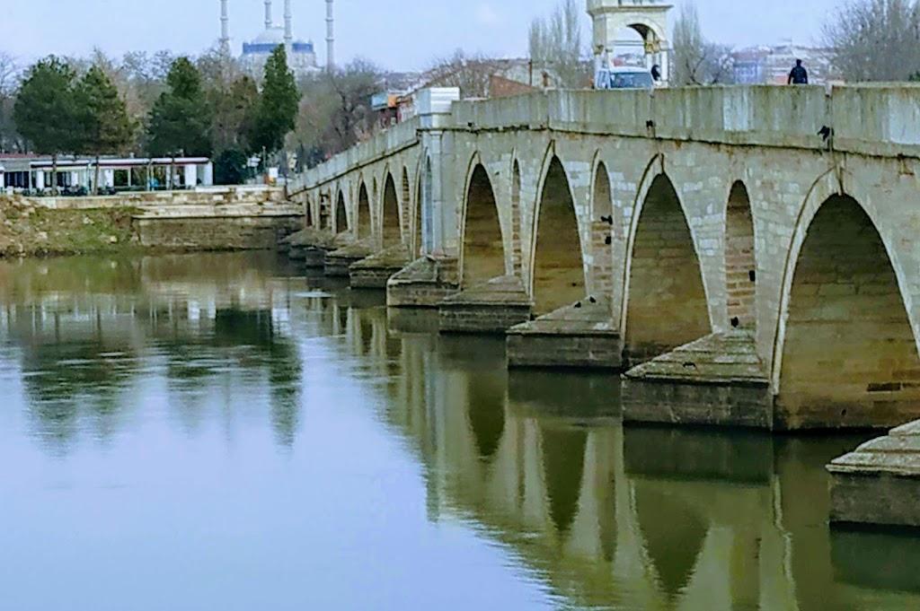 Mecidiye Köprüsü