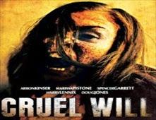 فيلم Cruel Will