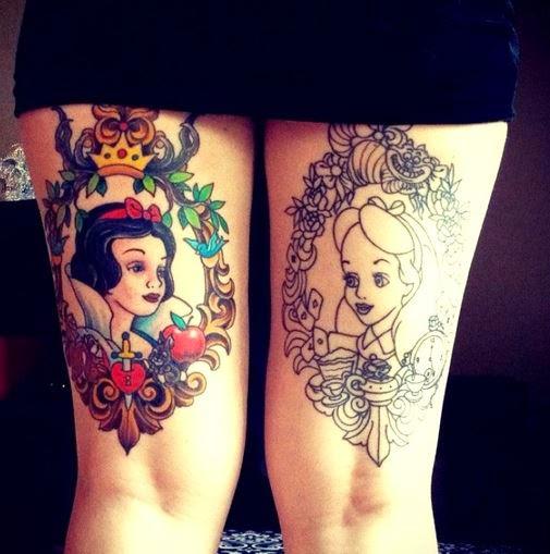 Butterfly Tattoo Inner Thigh Inner Thigh Tattoos
