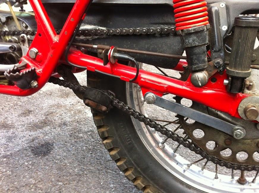 Bultaco Sherpa T125 - Tentado Por El Lado Oscuro - Página 4 IMG_1084