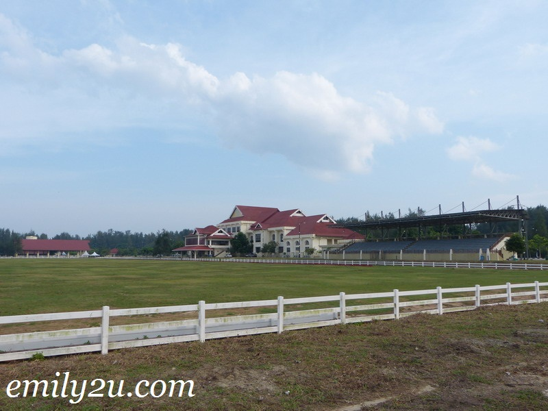 Terengganu Equestrian Resort