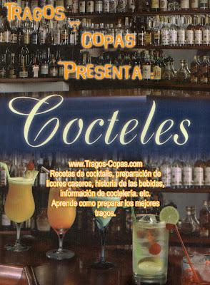 Descargar E-book - Cocteles