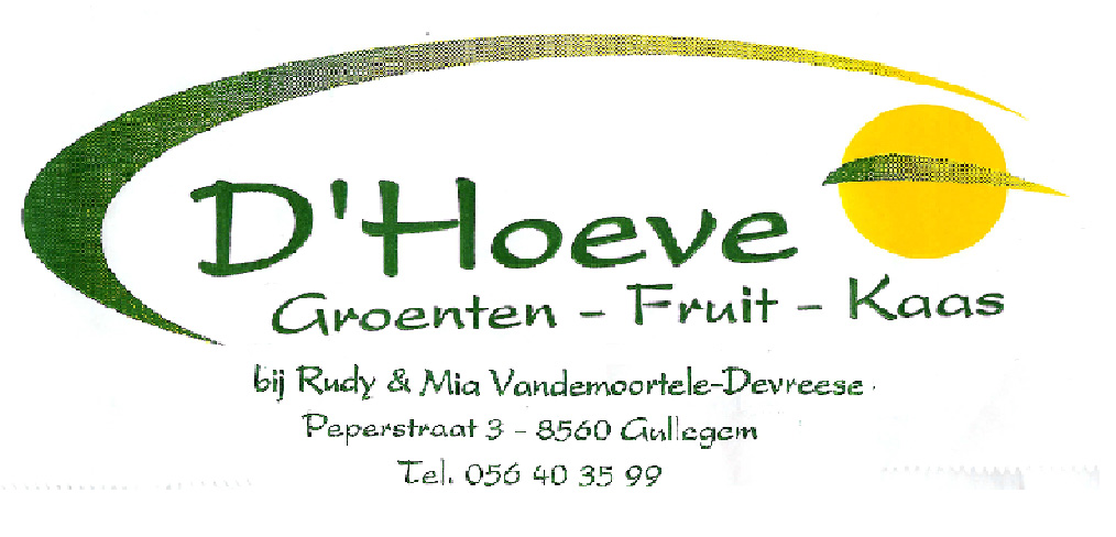 Dhoeve