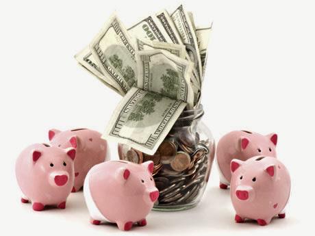 100 Consejos para ahorrar dinero