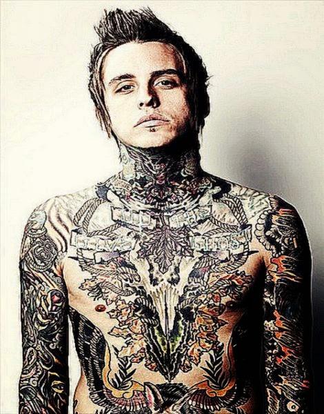 Full Body Tattoos Design Ideas  About Tattoo Designs