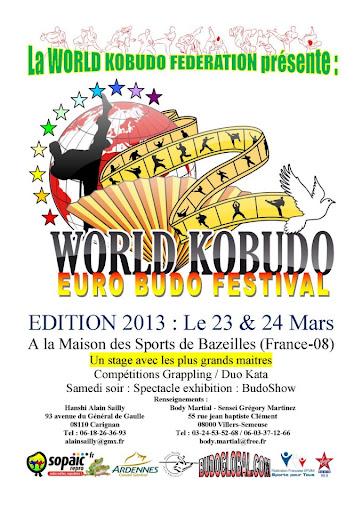 Euro Budo Festival