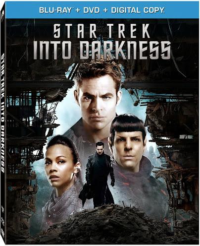 Star Trek: En La Oscuridad 1080P HD MKV Español Latino (peliculas hd )