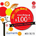 25 - 27 March 2015 Sushi Express Opening Promo