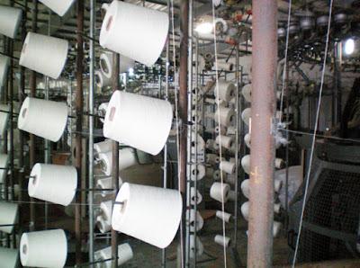 Tuyển lao động nam làm việc tại xưởng dệt Tường Hạ ở Chương Hóa (xuất cảnh tháng 12/2015)