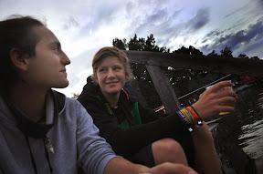 Sammersee 2011 - Photos by Leonard Mandl und Felix Strull