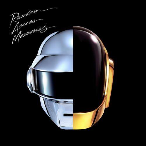 Daft Punk   Random Access Memories [Japanese Edition] (2013) | músicas