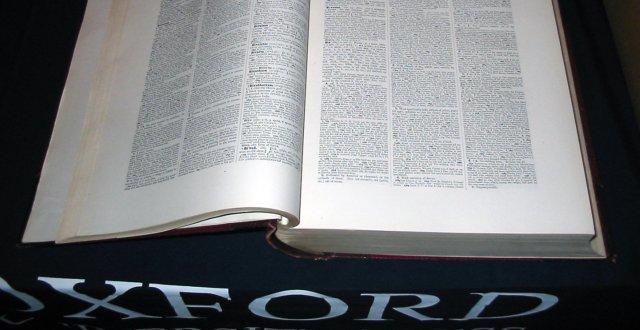 2012年,牛津字典年度單字是…GIF!