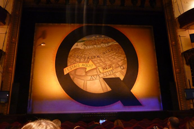 Avenue Q. El Musical (Madrid)