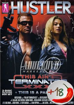 Download – Hustler: This Ain't Terminator – BDRip ADULTO +18