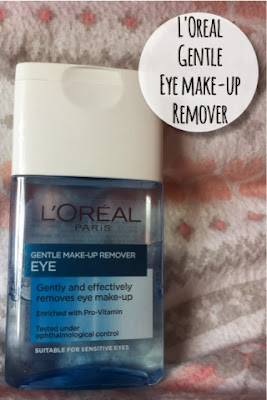 No7 eye makeup remover