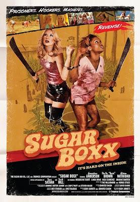 Sugar Boxx, Lesbian Movie Watch Online lesbian media