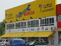 Cash Ferreteria Murcia