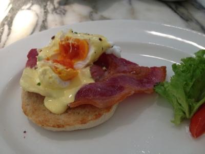 Cicchetti Manchester, Italian Manchester, House Of Fraser, Restaurant Manchester, Egges Benedict