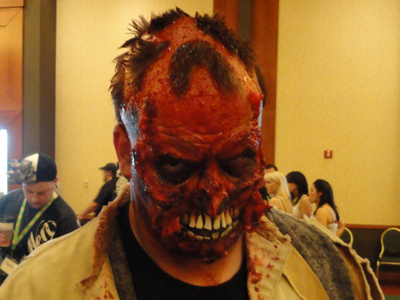 crypticon seattle 2011