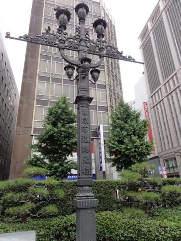 日本橋 道