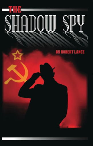 The Shadow Spy