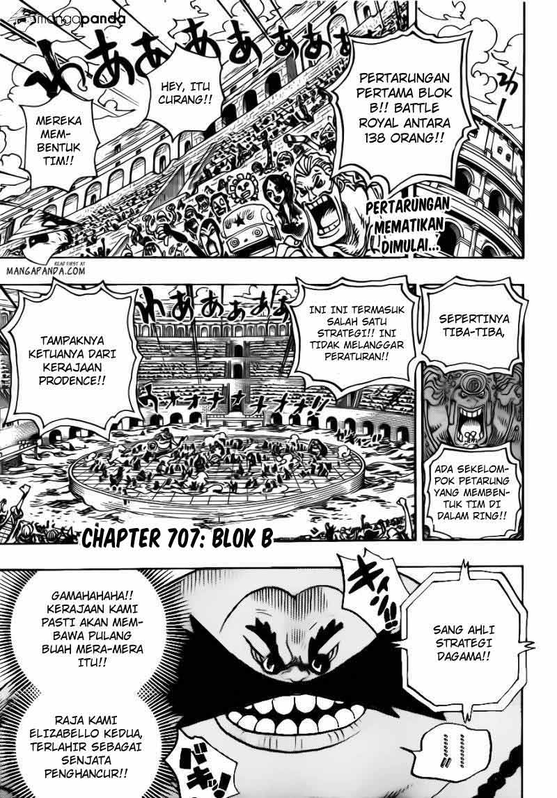 one piece bahasa indonesia 707 page 3