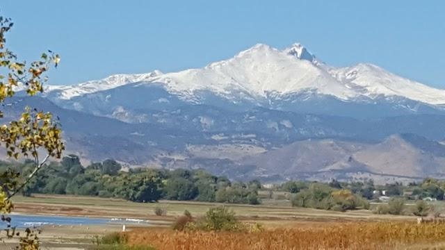 Longmont Colorado