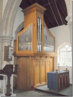 Rickmansworth, St Mary